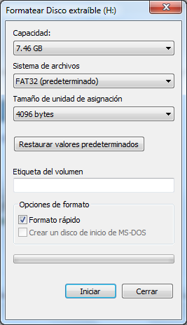 formatear2